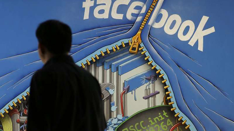 臉書演算法又有重大調整!祖克柏高唱「親友貼文優先」,企業媒體心慌慌