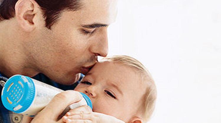 準爸爸們請預備好迎接新生兒