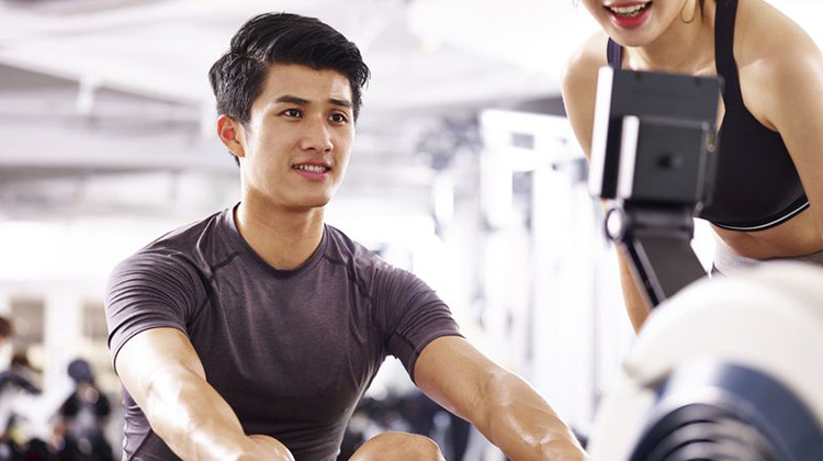 運動健將竟胸悶? 心肌梗塞險奪命!