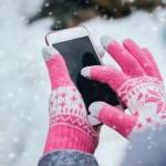為什麼寒冷的天氣會耗盡你的手機電池?