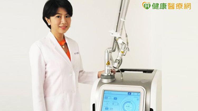 韓星御用保養術  4D皮秒雷射拯救六大問題肌