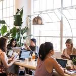 Quilt-為女性量身訂造的工作環境