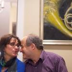 當婚姻中科學家遇上藝術家