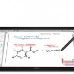 Wacom正式發表手寫液晶顯示器系列最新旗艦級產品
