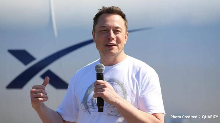 鋼鐵人也有脆弱的一面!Elon Musk 脫下冰冷面具後,也和我們一樣渴望愛與陪伴