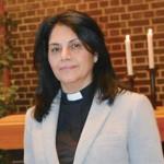 比電影故事還曲折!千里逃亡遇恩典 伊朗難民成為瑞典女牧師