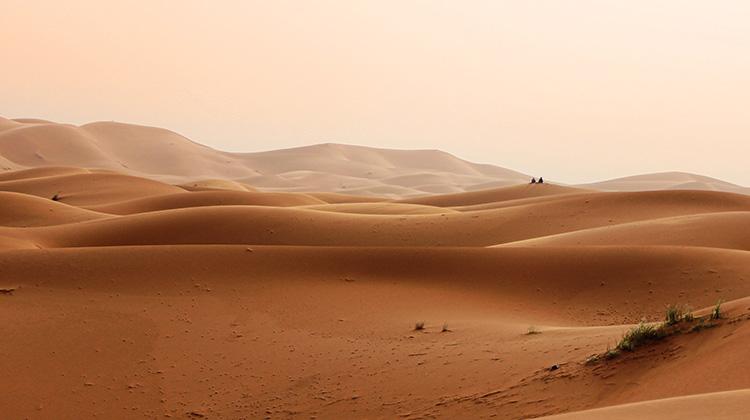 氣候變遷;開普敦旱災嚴重