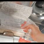 浴室、廚房清潔收納只要二大原則,其他交給10種小道具