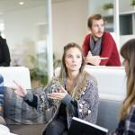五代同堂:多世代職場、多世代管理、多世代混戰!