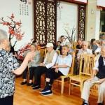 【長照可以這樣嗎】超激爽日本最大養老院:印鈔票、辦賭場,大家不再生無可戀等死!