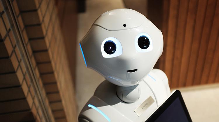 家務機器人不只是個昂貴玩具