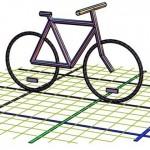 騎自行車——兩個神經元就可以搞定