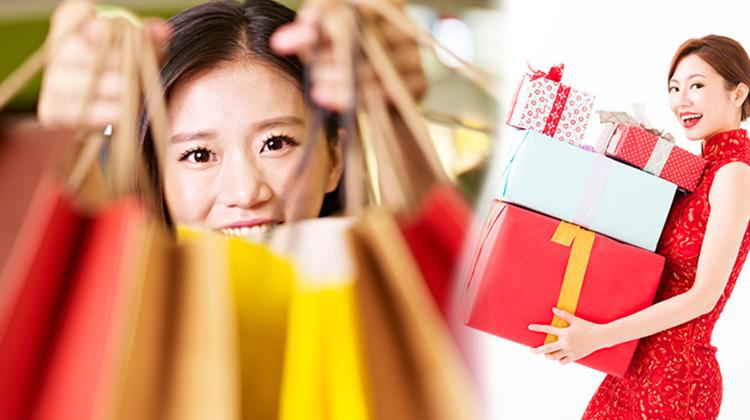 年節送禮預算有限?伴手禮選擇可以很多變!