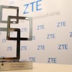 中興通訊NB-IoT創新應用在MWC2018獲GLOMO大獎
