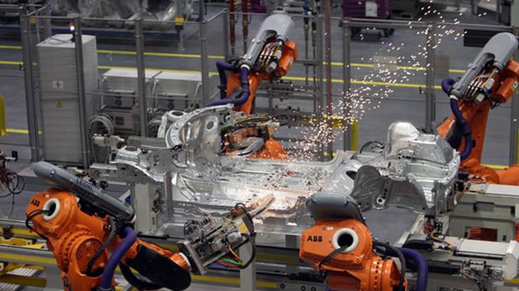 工作自動化擴大英國南北差距