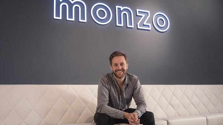 Monzo ---金融科技新創銀行