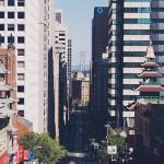 舊金山合租公寓的新視野