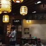 南京大牌檔,名俗味不俗