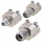Pasternack推出一系列新型末端裝接連接器