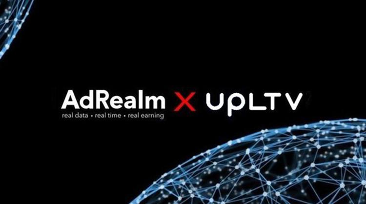 區塊鏈化的全球數字廣告平臺AdRealm獲得多家一線投資機構的投資