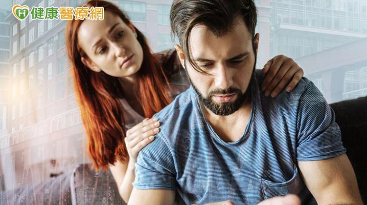 憂鬱症要一輩子吃藥? 其實可治癒不復發