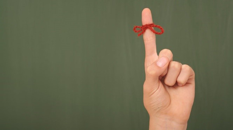 遺忘並不總是壞事——它幫助我們做出更好的決定
