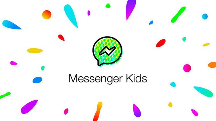 FB該撤下Messenger Kids聊天程式?