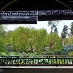 洛杉磯漢庭頓圖書館花園