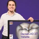 exocad發佈新DentalCAD 2.2 Valletta 進行公司史上最大功能擴展