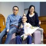 罹患癌症反「得救」這位癌末教授舉辦「生前告別式」 說出震撼眾人的話