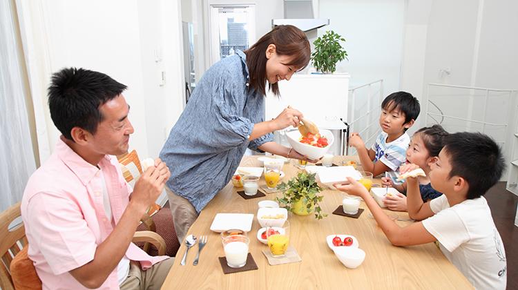 孩子飲食習慣會影響心理健康