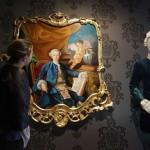 交過132個女友的「歐陸風流才子」!卡薩諾瓦魂勾威尼斯,主題博物館4月2日開幕