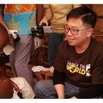 舊鞋救命不只送鞋到肯亞,更帶著福音進入各村莊角落 柳子駿:一起參與宣教吧!