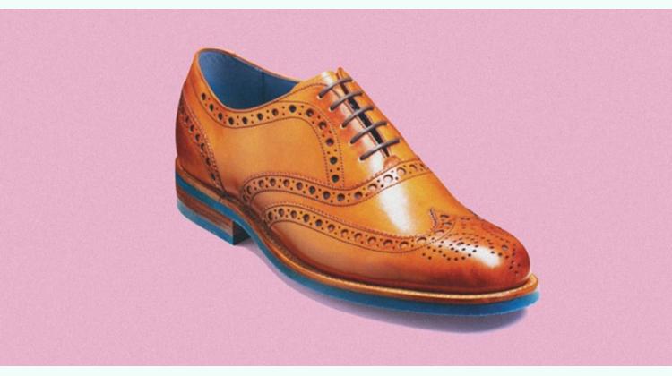 讓口香糖不再把鞋弄髒,而是化為你的鞋底——英國設計師花費 10 年才成功的口香糖回收計畫