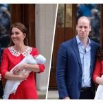凱特王妃卸貨七個小時出院!坐月子文化中西方大不同