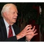 到老也不失去信心 美前總統卡特93歲高齡撰書探討信仰