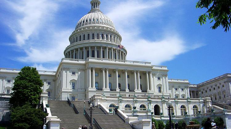 美國國會比台灣老多了!為什麼民主大國的「換血」這麼慢?