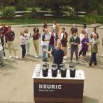 賣膠囊咖啡也可以走「平台經濟」?看這間公司如何拉幫結派,迅速崛起成為美國第三大飲料集團