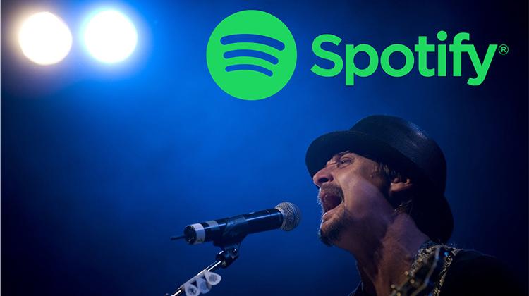 音樂串流公司「Spotify」股票上市給我的 5 點啟發