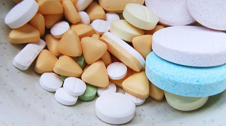 廢棄藥物污染世界各地河流