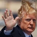 「把美國郵政當送貨小弟!」美國總統連番砲轟亞馬遜,川普跟全球首富貝佐斯有仇嗎?