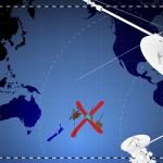 尼莫點:太空船隕落的地方