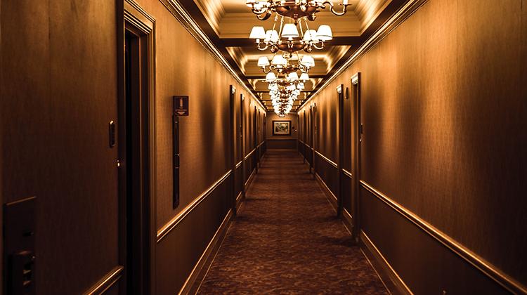 世界上最糟的旅館客人