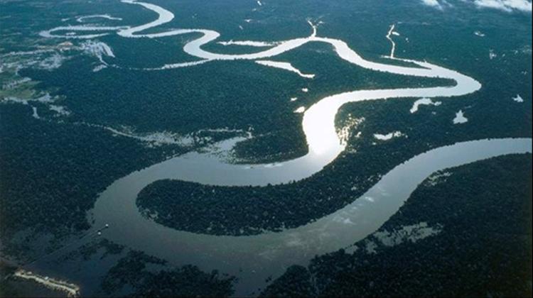 世界上最短的河流