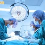 不用開腸剖肚 後腹腔鏡切除肝癌復原快