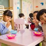 管教孩子簡短的語句更為有效
