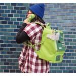 不是通訊兵也好背的公共電話背包