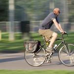 想騎車或步行上班會花費太長時間?或許你該試一試