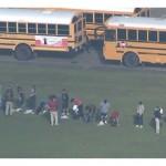 美國槍擊事件惡化到什麼地步?2018 年在學校被射死的學生比軍人還多