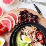 老人家飲食該少肉多菜嗎?